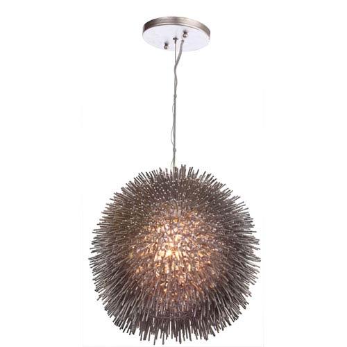 Urchin Chrome One-Light Pendant