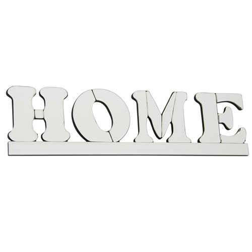 Casa Home Mirrored Wall Art