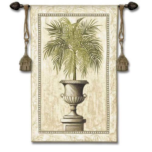 Southern Exposure I Woven Wall Tapestry