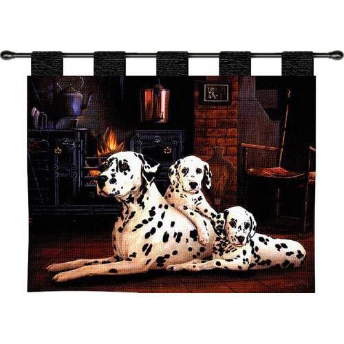 Dalmatian Wall Tapestry
