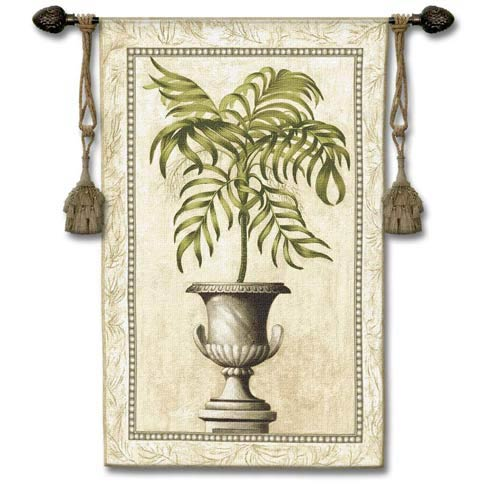 Southern Exposure II Woven Wall Tapestry