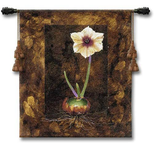 Jewel Woven Wall Tapestry