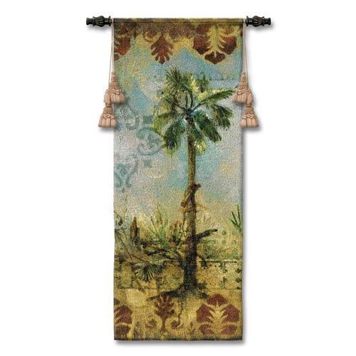Curacao III Woven Wall Tapestry