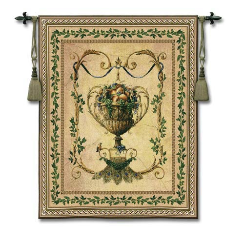 Frutti Destate Large Woven Wall Tapestry