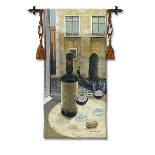 Brunello Woven Wall Tapestry