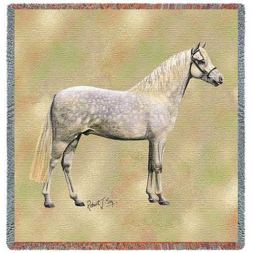 Welsh Pony Lap Square