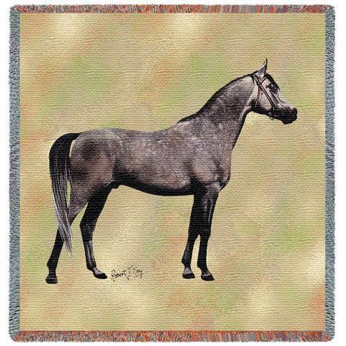 Endurance Arabian Lap Square