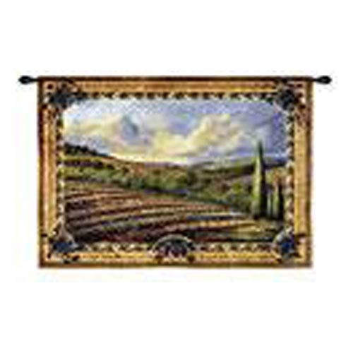Napa Valley II Tapestry Wall Hanging
