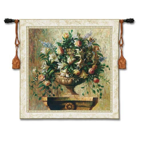 Sonata Woven Wall Tapestry