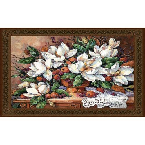 Enduring Riches Tapestry Wall Hanging