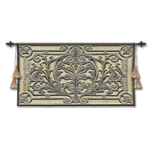Pure Country Weavers Simple Elegance Woven Wall Tapestry