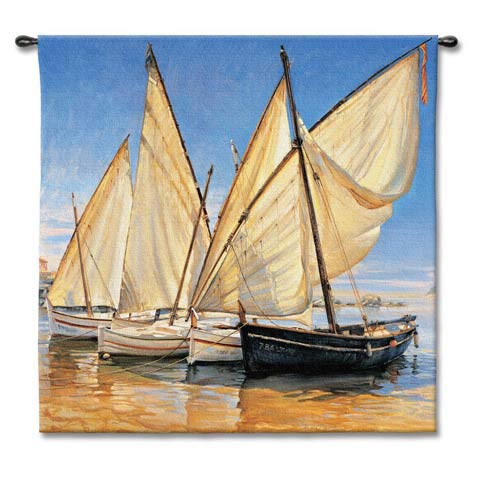 Tropical Wall Hangings And Tapestries Free Shipping | Bellacor