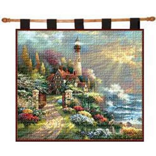 Pure Country Weavers Coastal Splendor Wall Tapestry