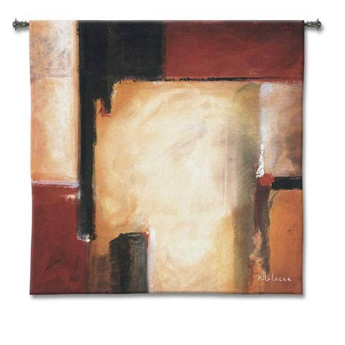 West Woven Wall Tapestry