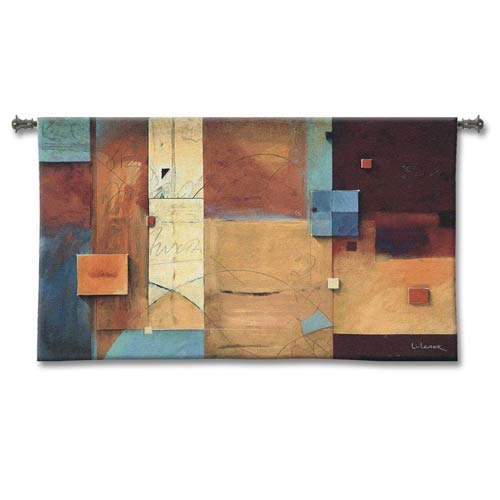Poets Cause Large Woven Wall Tapestry