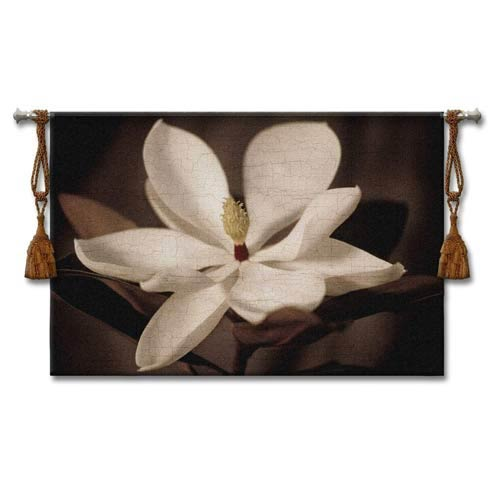 Source II Woven Wall Tapestry