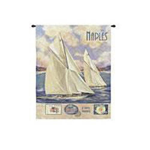 Naples Tapestry Wall Hanging