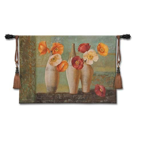 Germaine Woven Wall Tapestry