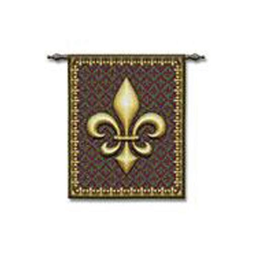 Pure Country Weavers New Orleans Wall Tapestry