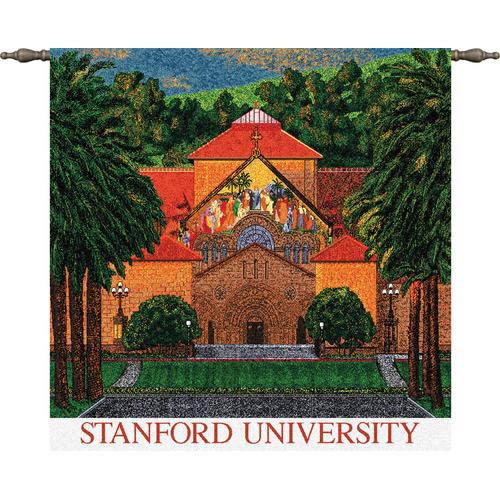 Stanford University Wall Tapestry