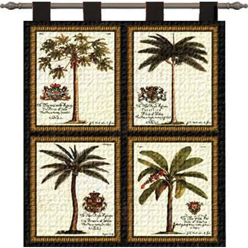 Pure Country Weavers Royal Palm Wall Tapestry