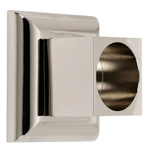 Manhattan Satin Nickel Shower Rod Brackets Sold In Pairs