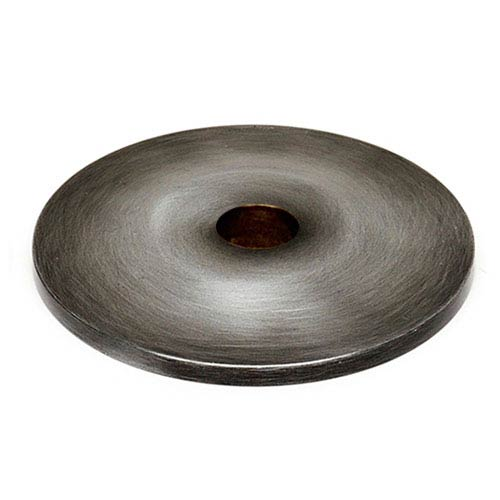Alno, Inc. Antique Pewter 1-Inch Backplate