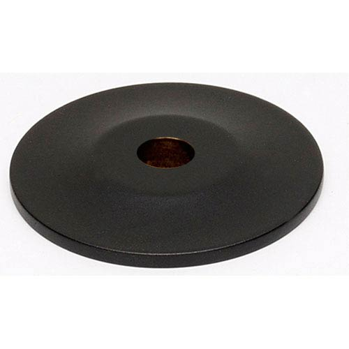 Alno, Inc. Bronze 1-Inch Backplate