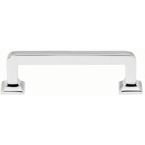 Alno, Inc. Polished Chrome 3-Inch Pull