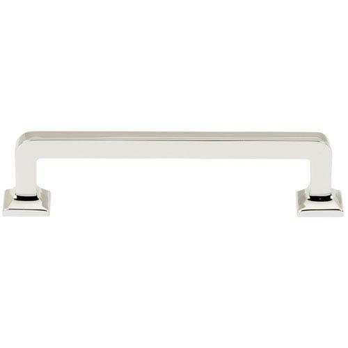 Polished Nickel Drawer & Cabinet Pulls | Bellacor