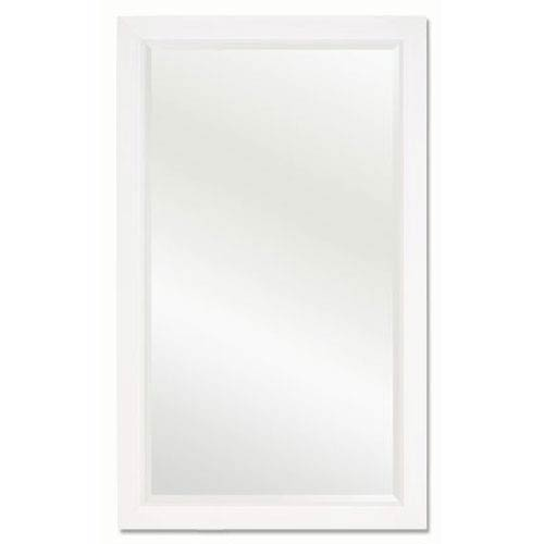 Series 4000 White Four-Inch Medicine Cabinet
