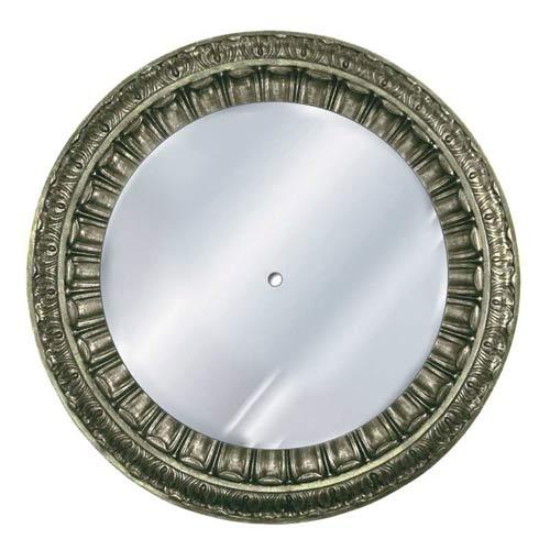 Blackforest Mirrored Ptolemy Ceiling Medallion
