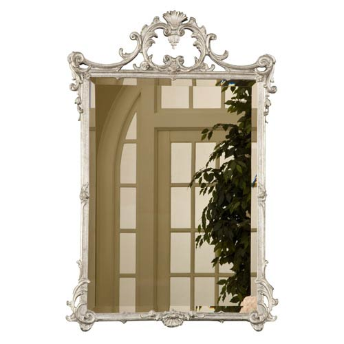 English Shimmer Mirror