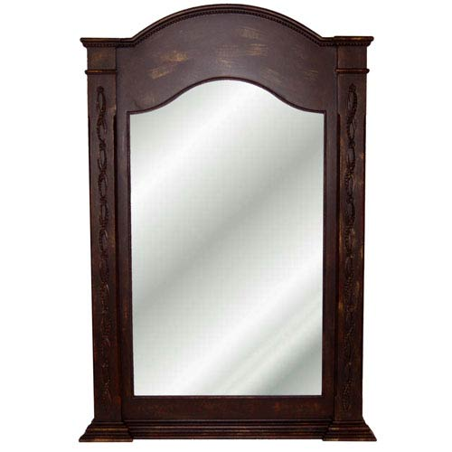 Hickory Manor House Napoleon Rusticana Mirror