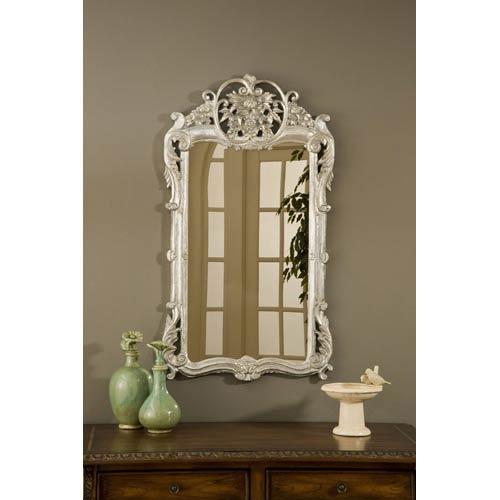 Hickory Manor House Flourishing Shimmer Mirror