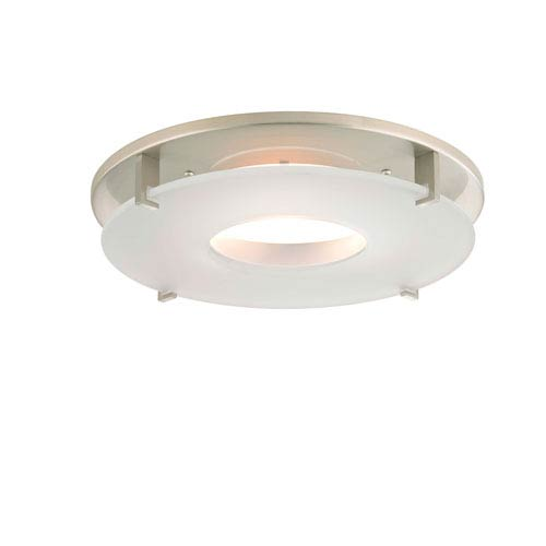 Dolan Designs Turno with Central Hole 11-Inch Recessed Light Shade