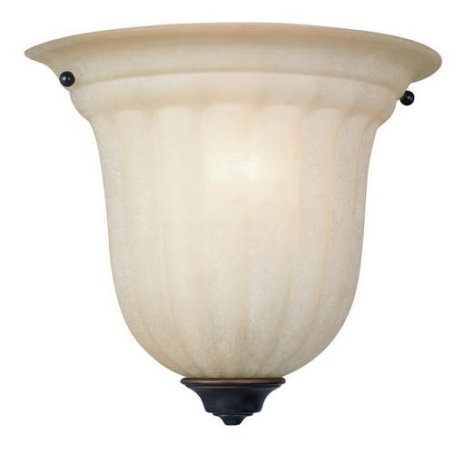 Dolan Designs Richland Bolivian Large Flush One-Light Wall Sconce