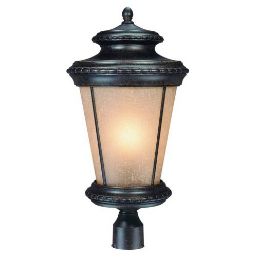 Edgewood Manchester One-Light Outdoor Post Light
