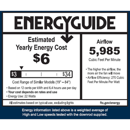 400-2134615-ENERGYGUIDE