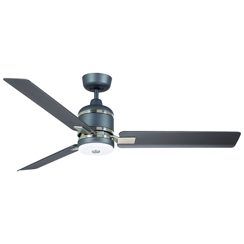 Graphite LED Ideal Eco Ceiling Fan