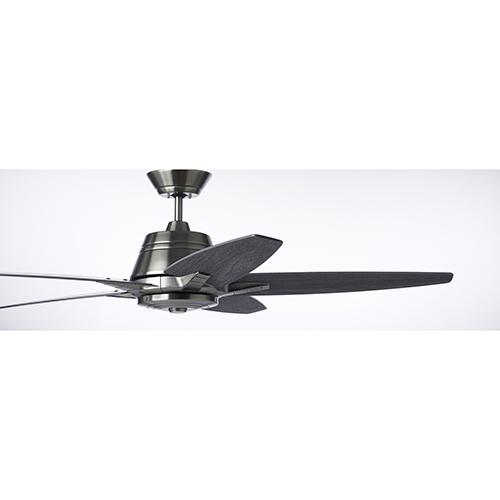 Antique Pewter Euclid Ceiling Fan