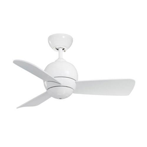 Appliance White Tilo Ceiling Fan