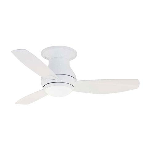 Clearance ceiling fans bellacor curva sky appliance white 44 inch ceiling fan with all weather appliance white blades clearance aloadofball Choice Image