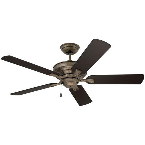 Emerson Fans Veranda Vintage Steel Indoor and Outdoor Ceiling Fan