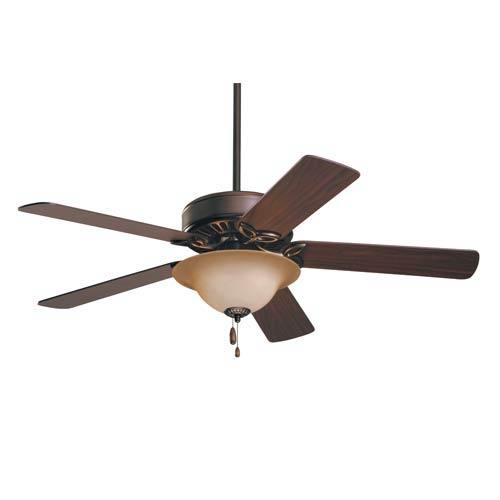 Pro Series Oil Rubbed Bronze 50-Inch Ceiling Fan