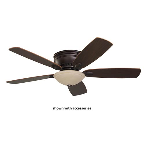 Emerson Fans Snugger Oil Rubbed Bronze 52 Inch Prima