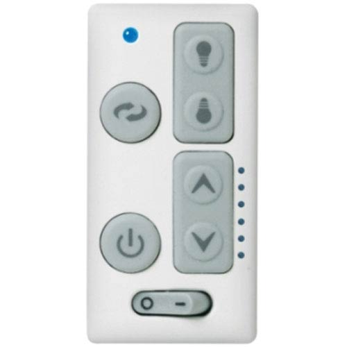 Emerson Six-Speed LED Wall Control