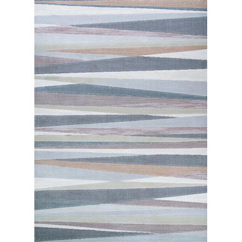 Easton Sand Art Dusk Rectangular: 6 Ft. 6 In. x 9 Ft. 6 In. Rug