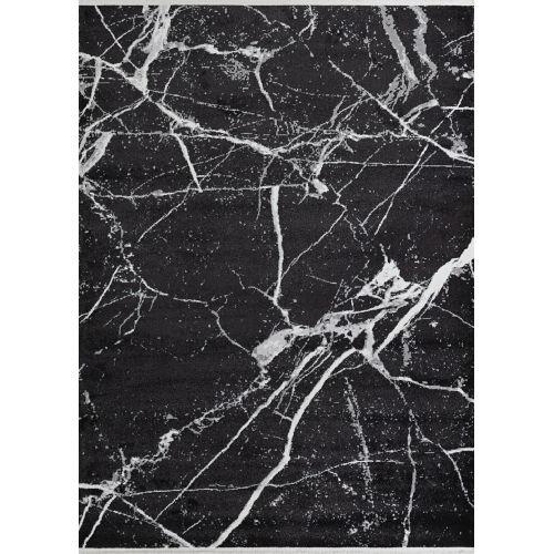 Marblehead Calcutta Onyx Rectangular: 3 Ft. 11 In. x 5 Ft. 11 In. Rug