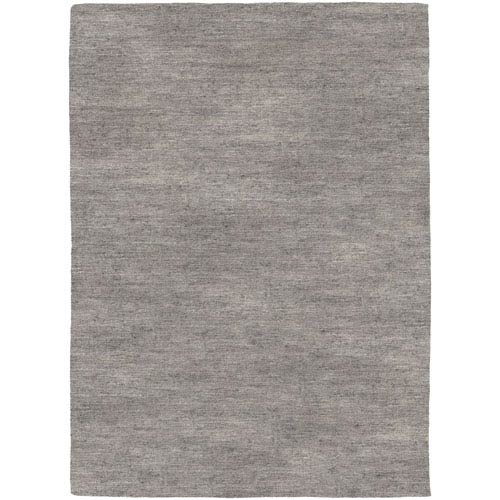 Couristan Anji Grey Rectangular: 5 Ft. 3 In. x 7 Ft. 6 In. Rug